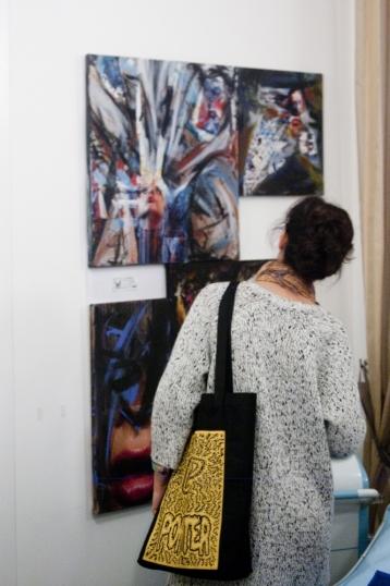 mica_THE BEAUTY OF ART__le lotus bleu_139